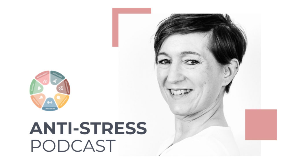 Der Anti-Stress-Podcast von café campfire