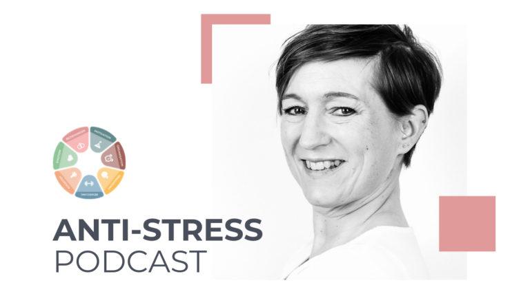 Der Anti-Stress-Podcast von café campfire