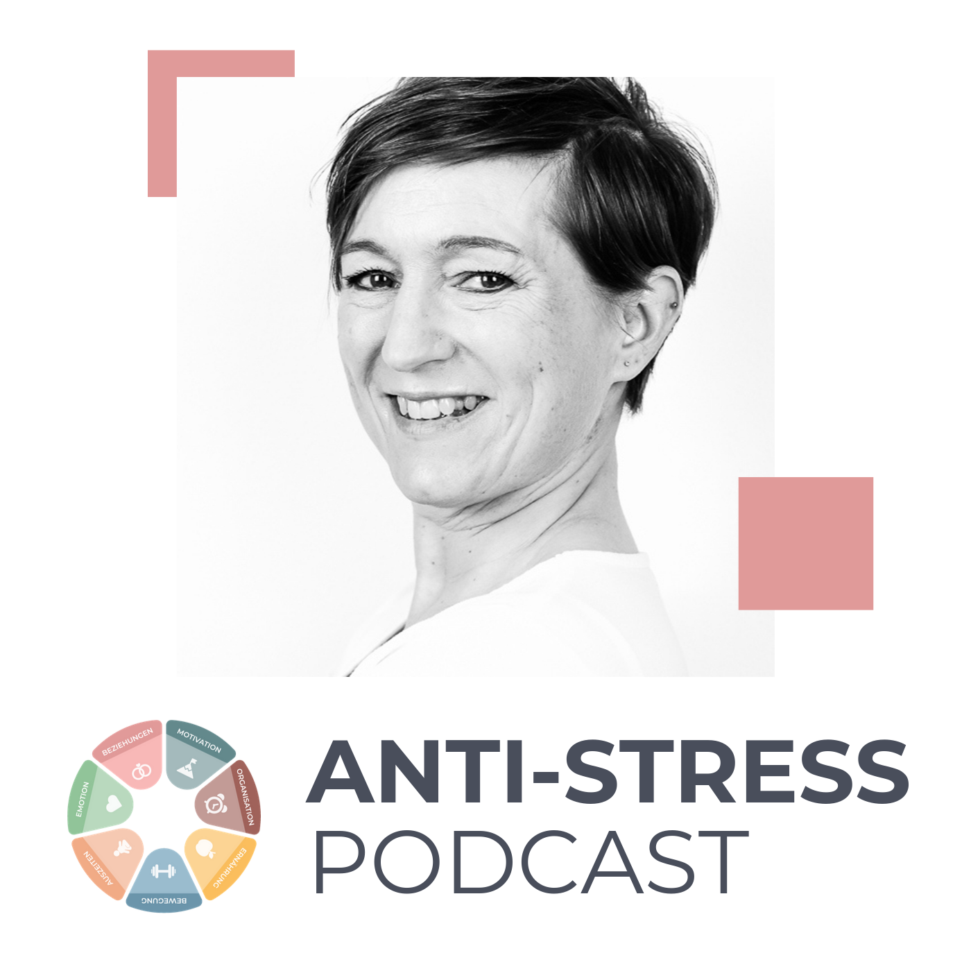 Der Anti-Stress-Podcast