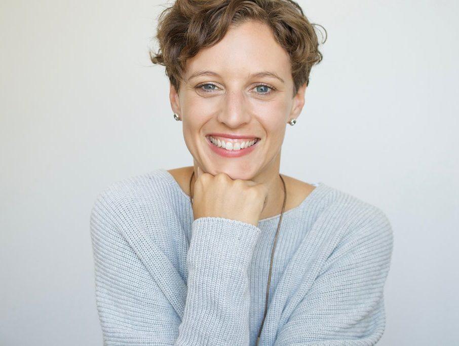 Dr. Janna Scharfenberg