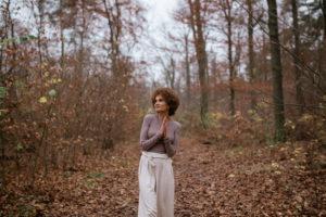 anti-stress-podcast Sarah Desai