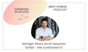 anti-stress-podcast Experteninterview Fabian Foelsch