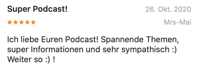 Anti-Stress-Podcast
